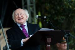 01_Michael_D_Higgins_President_Of_Ireland