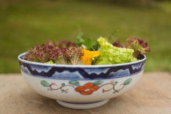 Fernhill-House-Hotel-Salad