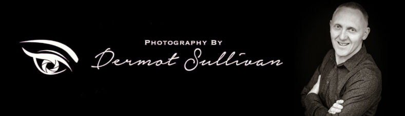 Headshot Photographer Dermot Sullivan